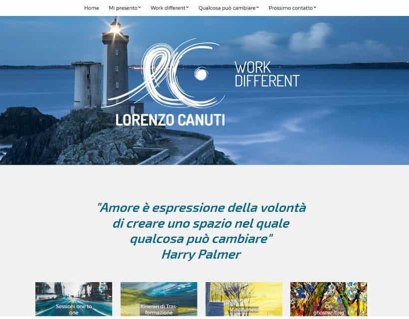 Lorenzo Canuti, coaching