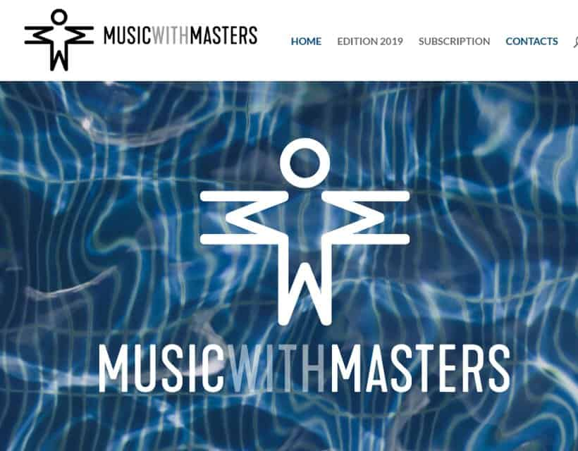 Music with Masters