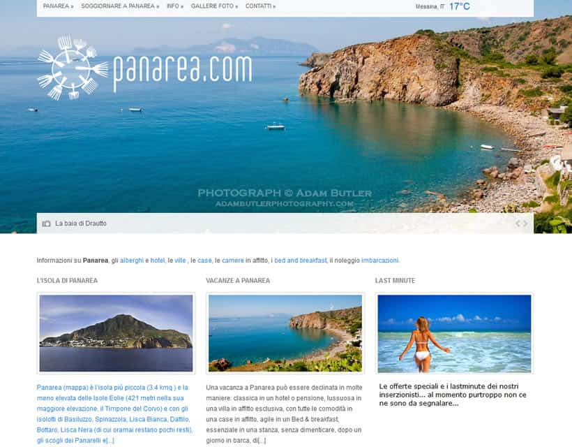 Panarea.com